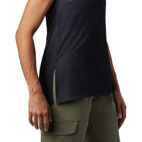 Mountain Hardwear Everyday Perfect Camiseta sin mangas fit Mujer, negro
